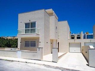 Ferienhaus Birkirkara fur 4 - 6 Personen mit 3 Schlafzimmern - Ferienhaus