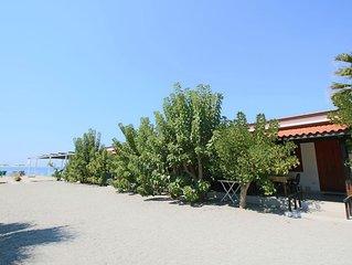 Beautiful Holiday Home in Ricadi near Beach
