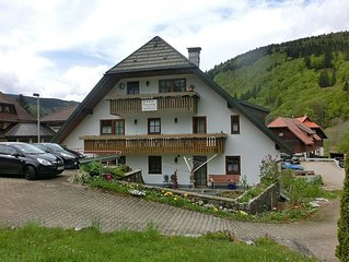Quaint Apartment in Brandenberg with Terrace