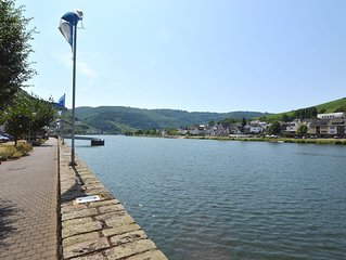 Quaint Apartment in Zell Germany near River Mosel