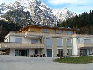 Luxurious Apartment with Sauna in Leogang Salzburg