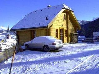 Ferienhaus St. Margarethen im Lungau für 1 - 6 Personen mit 2 Schlafzimmern - Fe