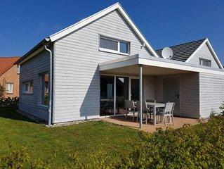 Ferienhaus Zierow für 4 Personen mit 2 Schlafzimmern - Ferienhaus