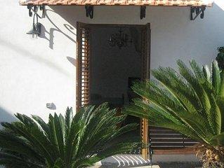 Ferienhaus Lipari für 1 - 3 Personen mit 1 Schlafzimmer - Ferienhaus