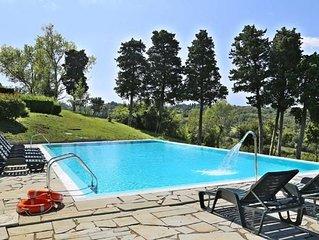 Ferienwohnung Pratolino für 1 - 10 Personen mit 3 Schlafzimmern - Ferienhaus