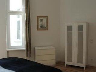 Ferienwohnung Berlin fur 6 - 10 Personen mit 3 Schlafzimmern - Ferienwohnung