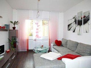 Ferienhaus Rangsdorf für 2 - 5 Personen mit 2 Schlafzimmern - Ferienhaus