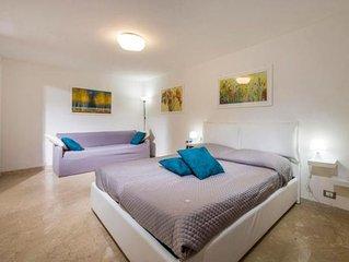Ferienwohnung Castellammare del Golfo für 6 Personen mit 2 Schlafzimmern - Ferie