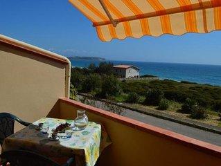 Ferienwohnung Funtana Meiga für 4 Personen mit 3 Schlafzimmern - Ferienwohnung i