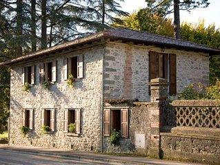 Ferienhaus Pratovecchio für 8 - 10 Personen mit 4 Schlafzimmern - Ferienhaus