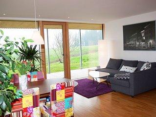 Ferienwohnung 'Mariposa' mit 70qm, 1 Schlafzimmer, max. 2 Personen