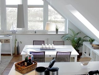Ferienwohnung Kiel für 2 - 4 Personen mit 2 Schlafzimmern - Ferienwohnung