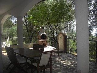Ferienwohnung Pisciotta fur 9 - 11 Personen mit 3 Schlafzimmern - Ferienwohnung