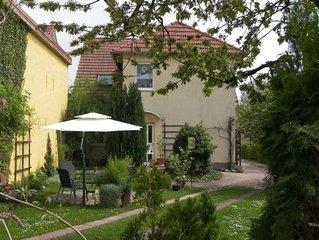 Ferienwohnung Potsdam fur 1 - 2 Personen mit 1 Schlafzimmer - Ferienwohnung in a