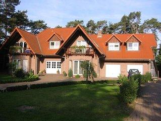 Ferienwohnung Buchholz für 2 - 5 Personen mit 2 Schlafzimmern - Ferienwohnung