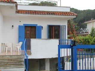 Ferienhaus Castel Volturno für 5 - 7 Personen mit 2 Schlafzimmern - Ferienhaus