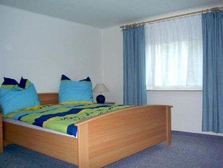 Ferienwohnung Dresden fur 2 - 4 Personen mit 1 Schlafzimmer - Ferienwohnung