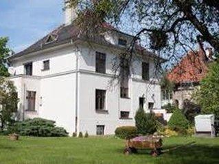 Ferienhaus Breslau fur 10 - 14 Personen mit 7 Schlafzimmern - Ferienhaus