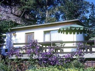 Ferienhaus Konigstein fur 2 - 4 Personen mit 2 Schlafzimmern - Ferienhaus