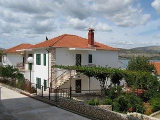 35304 A1(6) - Mastrinka, Insel Ciovo, Kroatien