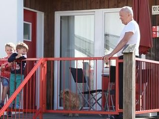 Ferienwohnung Zandt für 3 - 5 Personen mit 1 Schlafzimmer - Ferienwohnung