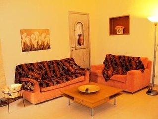 Ferienwohnung Siena fur 1 - 4 Personen mit 2 Schlafzimmern - Ferienwohnung