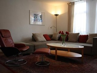Apartment Wernigerode for 3 - 6 persons with 3 bedrooms - Apartment