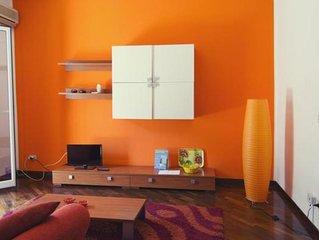Ferienwohnung Palermo für 1 - 2 Personen mit 1 Schlafzimmer - Ferienwohnung
