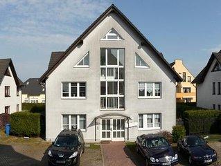Ferienwohnung Schönefeld für 2 - 6 Personen mit 2 Schlafzimmern - Ferienwohnung