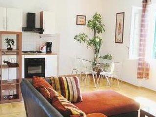 Ferienwohnung Split für 5 - 6 Personen mit 3 Schlafzimmern - Ferienwohnung