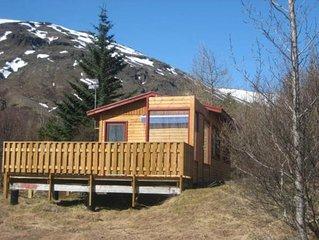 Ferienhaus Selfoss fur 1 - 2 Personen mit 1 Schlafzimmer - Ferienhaus