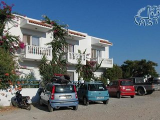 Vacation home Charaki for 3 - 4 persons with 1 bedroom - Holiday apartment
