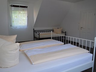 1_Deluxe Apartement mit max. 3 Schlafzimmern (8 - 10 Erwachsene)