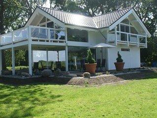 Ferienhaus Fuhlendorf für 4 Personen mit 2 Schlafzimmern - Ferienhaus