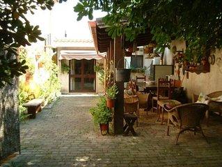 Ferienwohnung Marina di Pulsano fur 2 - 3 Personen mit 1 Schlafzimmer - Ferienwo