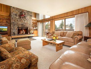 RMR: Large 4 bedroom, Great for Groups! Close to National Parks Free Activies!