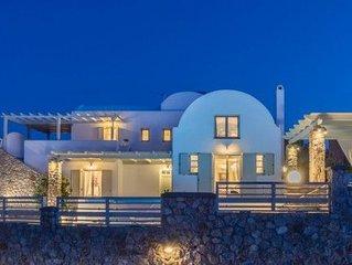 Michaela Residence Santorini