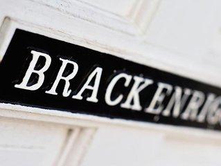 Brackenrigg Cottage - Two Bedroom House, Sleeps 4