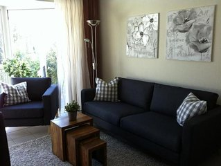 House Tossens for 1 - 4 persons with 2 bedrooms - Holiday house