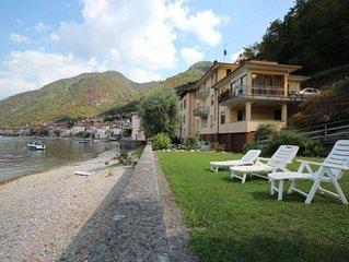 Ferienhaus Lezzeno für 4 - 6 Personen mit 2 Schlafzimmern - Ferienhaus