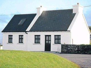 Ferienhaus Doonbeg fur 2 - 3 Personen mit 2 Schlafzimmern - Ferienhaus