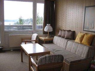 Ferienwohnung Sankt Englmar für 2 - 5 Personen mit 1 Schlafzimmer - Ferienwohnun