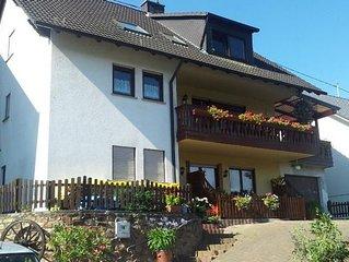 Ferienwohnung Oberdiebach fur 2 Personen mit 1 Schlafzimmer - Ferienwohnung