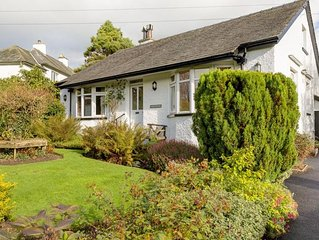 Curlew Cottage - Two Bedroom House, Sleeps 4