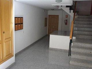 Ferienwohnung Salamanca für 1 - 4 Personen mit 2 Schlafzimmern - Ferienhaus