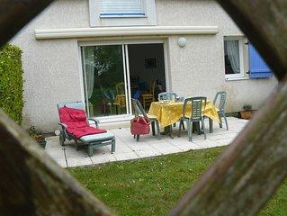 Clos Colomban,  Carnac - T19 - Maison pour 6 personnes à Carnac