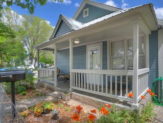 Downtown Cottage Durango Colorado