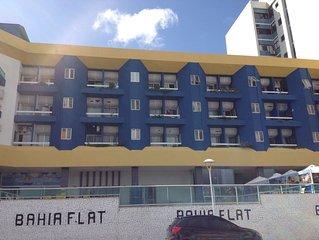Bahia Flat Studio Vista Lateral