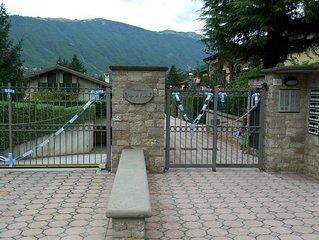 La Casa nel Residence Lago D'Endine