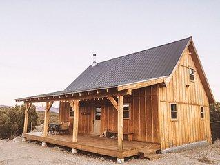 Desert Dream Cabin